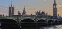 Angliai utazás: London amszterdami látogatással
