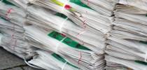Papírgyűjtési verseny