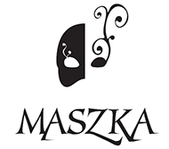 MASZKA logo