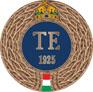 Testnevelési Egyetem címer