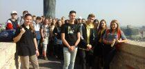 Holland diákcsere