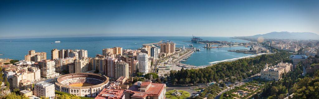 Spanyolországi utazás