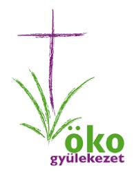 Ökogyülekezet logo