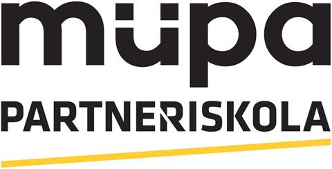 MÜPA logo